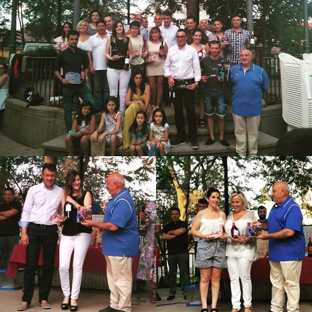 Bodegas gordonzello dos galardones en la 17 feria de - Bodegas de vino en valencia ...