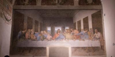 ¿CÓMO ERA EL VINO QUE BEBIÓ JESÚS EN LA ÚLTIMA CENA?
