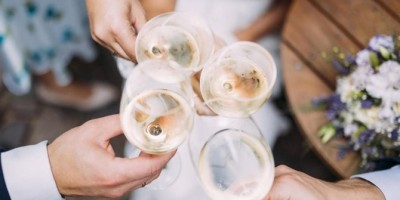 La ceremonia del vino en las bodas