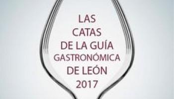 LAS CATAS DE LA GUÍA GASTRONÓMICA