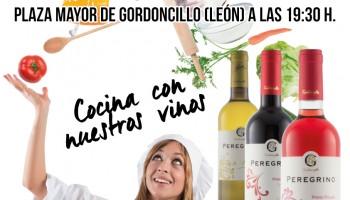 III CONCURSO DE COCINA VINOS PEREGRINO