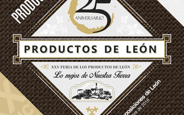 XXV FERIA DE PRODUCTOS DE LEÓN