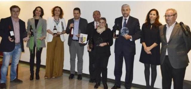 Entrega de Premios Guía Sevi 2015