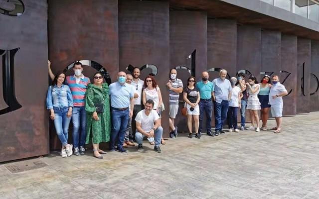 CANTABRIA Y ASTURIAS DESCUBREN EL POTENCIAL DE NUESTROS VINOS